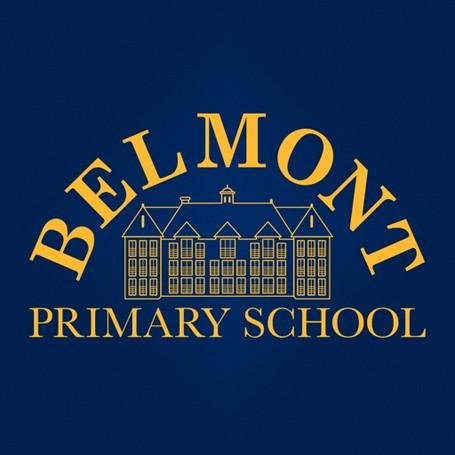 Belmont Primary School New Block