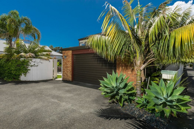 Bayswater Townhouse