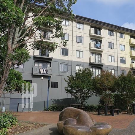 Madison Apartment Remediation
