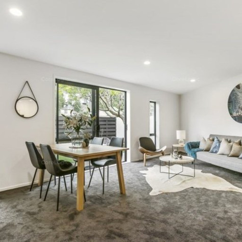 Mt Eden Townhouse
