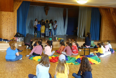 06.08 - Theateraufführung