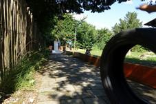 29.07  - Reifen rollen