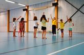 Zirkus, Sport, Spiele - Tanzen