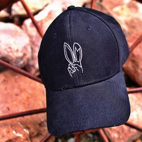 Kyle Marlett // Bunny Logo Hat