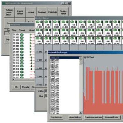EL-IMP FIREscape Installation and Maintenance Program