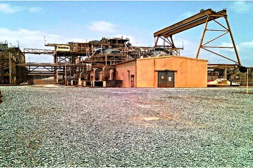 Site Wide Fire Detection and Emergency Voice Evacuation System for a Gold Mine in Ghana