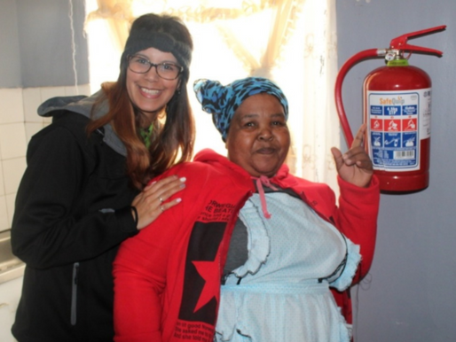 FS-Systems protects pre-schools and childrens' lives in under-privileged communities for Man