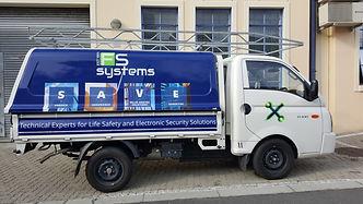 FS-Systems Fleet