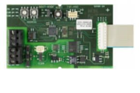 Securiton  Serial I/F Module for RS 485 networking of Special Fire Detectors