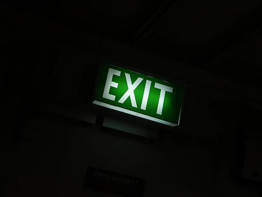 Don't Leave Employees in the Dark.