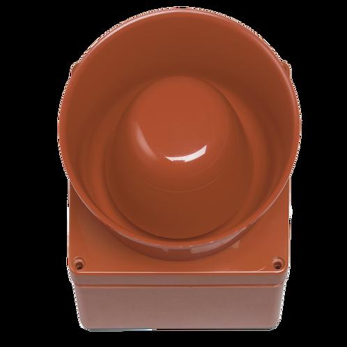 ZP755W-2R Weatherproof Sounder (Red)