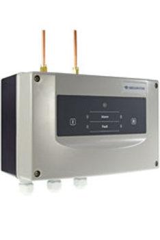 Securiton ADW 535-2  Line Type Heat detector / 2 Sensors