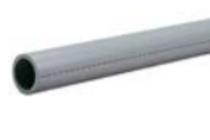 Securiton  Tube, Ø 25 mm, length 5 m, PVC