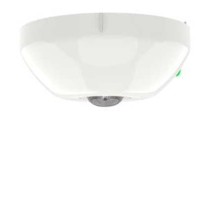 Addressable LED Corridor Luminaire (battery required)