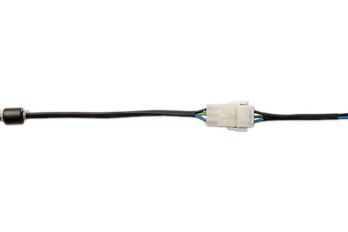 2010-1F2-PS-C2 Mains Cable 2/4 Zone