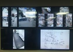 Rosebank Mall - Video Surveillance