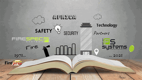 FS Systems celebrates 50 years in the Fire Detection and Enterprise Security market.