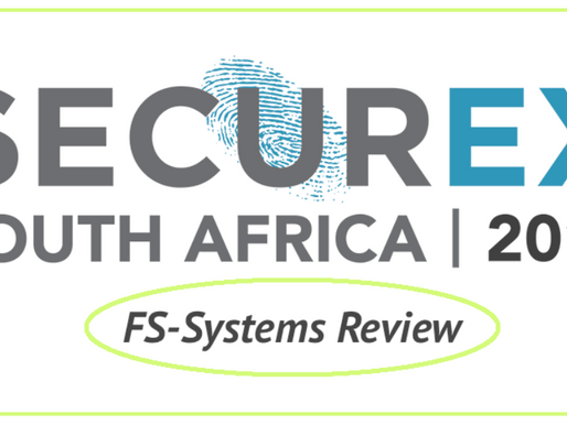 FS-Systems Review: Securex 2016