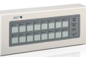 GST-RP16 Conventional Repeater Panel