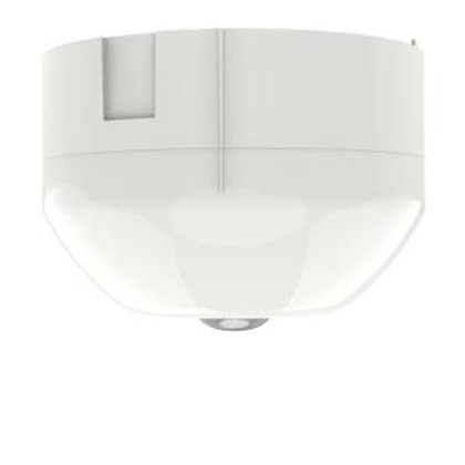 NFW89/C Addressable High Power LED Corridor Luminaire (battery