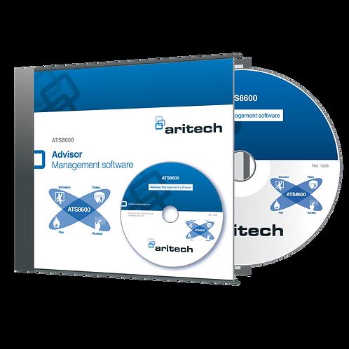 ATS8600 Advisor Management Software Starter Edition