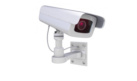 Video Surveillance: Avigilon & Bosch IP installs for new buildings