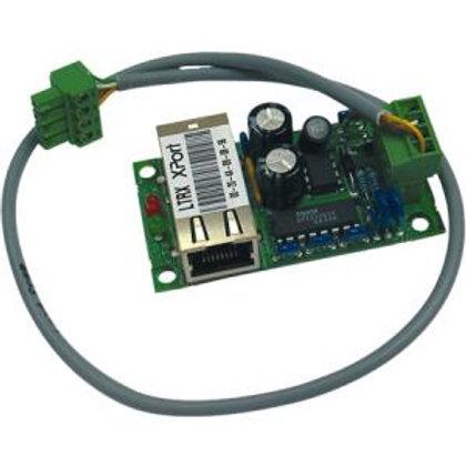 EL-LAN FIREscape Terminal Server (TCP/IP-RS232 Converter)