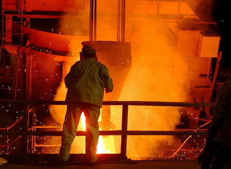 Video Surveillance for Process Control at a Copper Mine Smelter