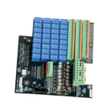RB116A- Relay Board For GST116A, For Zonal Fault & Fire Alarm Signal Output