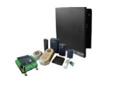 Access Control: Impro System, 1800 Doors, EC2 – 200
