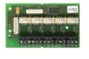 Securiton  Relay I/F module for ASD 535