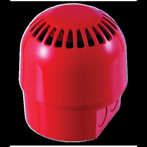 AS364 Fire Sounder, Multi Tone, Deep Base