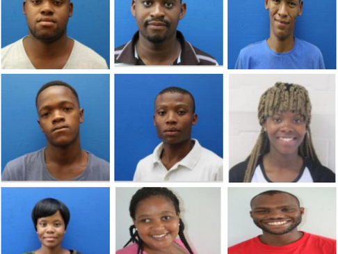 FS Systems is sponsoring nine learners from the National Institute for the Deaf (NID)