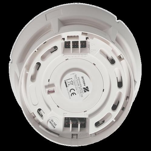 ZP755B-2P Addressable Base Sounder (Polar White)