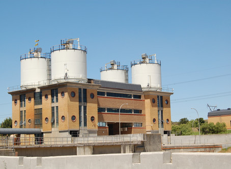 Innovative Chlorine Alarm and Voice Evacuation Systems for Critical Water Treatment Plant