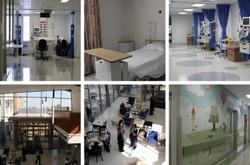 Video Surveillance - Hospital