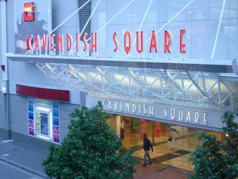 Exceptional Fire and Evacuation Solutions for Cavendish Square