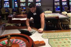 Casino - Video Surveillance & Access Control