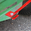 Thumbnail: UBL-BO Lawn Tractor, ATV bolt mounted Garbage Hook