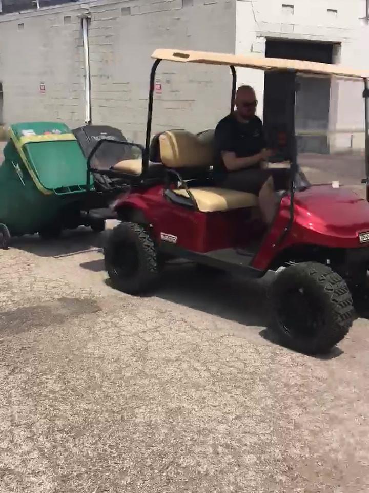 Dart's Carts.mov