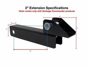 """2"""" Extension Specs.jpg"""
