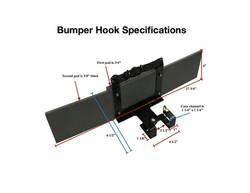 Bumper Hook specs