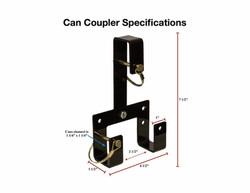 Can Coupler specs