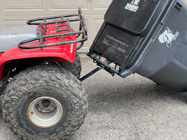 ATV with UBL-MT
