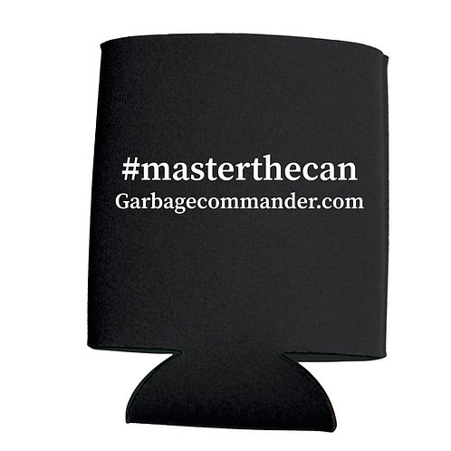 Masterthecan Can Cooler