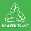BlazerBrandFull_Square_GreenBG.png