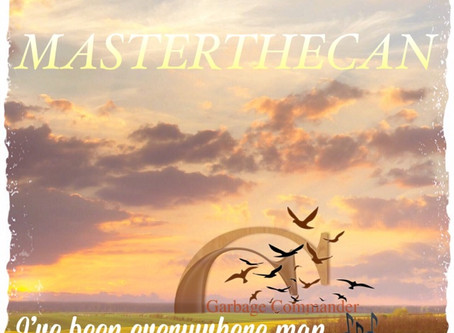 masterthecan
