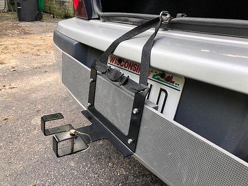 Bumper Hook Demo