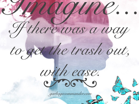 Imagine no more