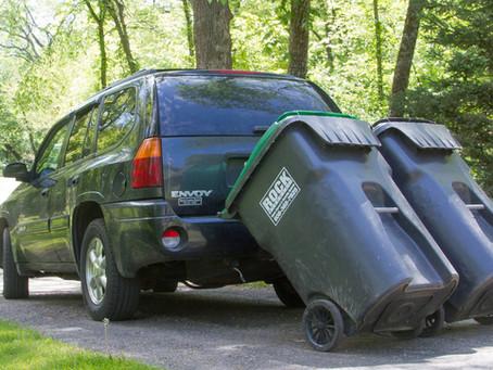 Make Trash Day Great Again